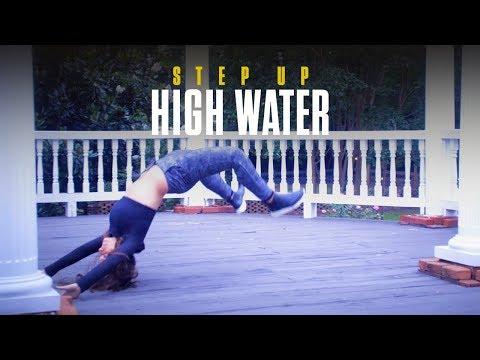 Step Up: High Water Season 2 Announcement!