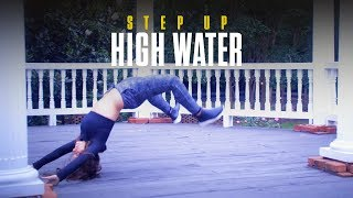 Step Up: High Water Season 2 Announcement!