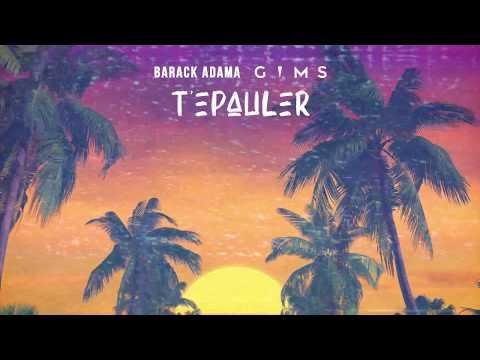 Barack Adama - T'épauler ft. GIMS (Audio)