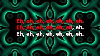 La Quiero a Morir (con letra) - DLG Karaoke