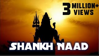 Shankh Naad 5 minutes | extremely powerful Conch shell