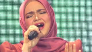 Video Penuh Mini Konsert SITI NURHALIZA x SHOPEE di KLCC