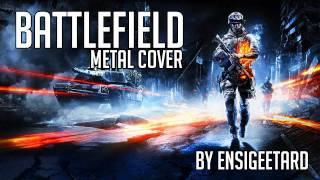 Battlefield Theme - Metal Cover