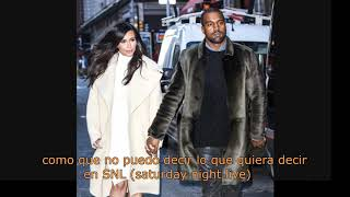 Rapero Kanye West habla del control mental via twitter