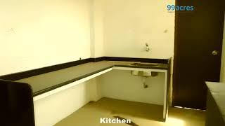 3 BHK,  Residential Apartment in Gotri
