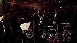 Joshua Bell in concert  - Barber concerto