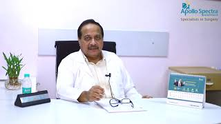 Urine infections: Cure and Treatment by Dr. S.K.Pal at Apollo Spectra Hospitals