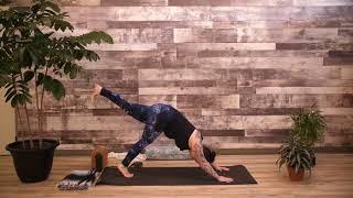 Protected: January 24, 2021 – Heather Wallace – Hatha Yoga (Level II)
