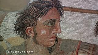 Thumbnail of the video 'Mount Vesuvius and Pompeii'