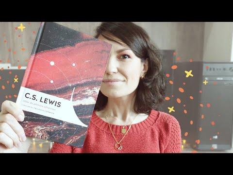 Além do Planeta Silencioso - C.S. Lewis | Hear the Bells