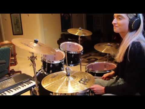10,000 Hours by Dan + Shay and Justin Bieber Drum Cover