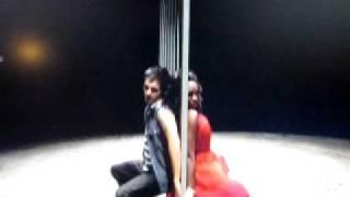 "SYTYCD Season 8 Finale - Ashley & Chris - ""Please, Mr. Jailer"""