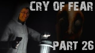 Cry of Fear | Part 26 | OUT OF MY MIND