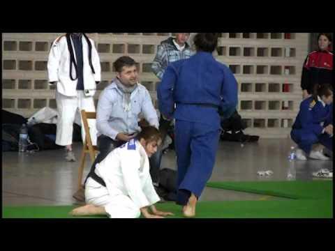Fase Sector Norte del Cpto España de Judo Absoluto (10)
