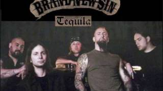 Brand New Sin - Spare the Agony - Tequila