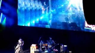 Kiss Concert - Adam Lambert SLEEPWALKER