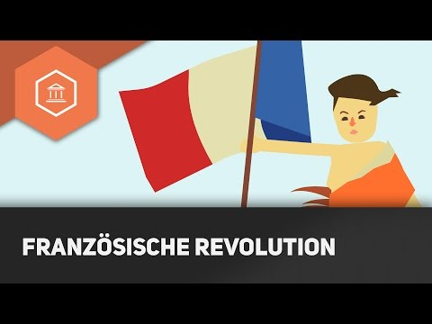 Die Französische Revolution - Die Anfänge! ● Gehe auf SIMPLECLUB.DE/GO & werde #EinserSchüler