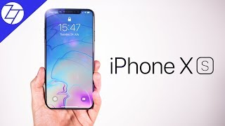 Apple iPhone 2018 - FINAL Leaks & Rumors!