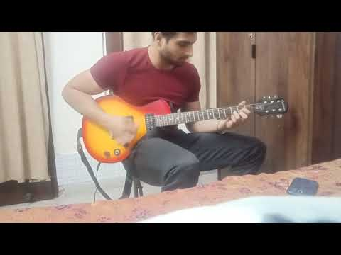 Nirvana - jesus Doesn't Want me for a sunbeam ( guitar cover ) 🎸