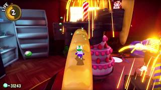 A Hat in Time: Sugar Rush