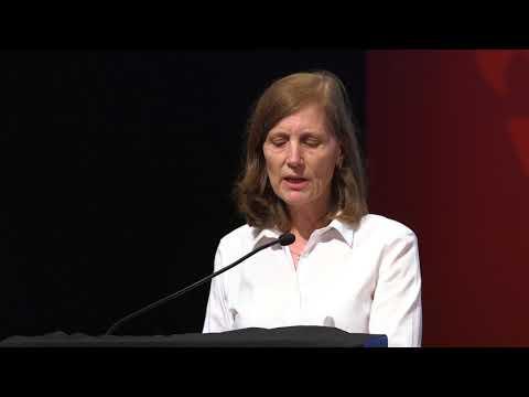 Drucker Day 2017: Emily Arons - Disruption in Children's Linear TV