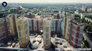 Самые высокие новостройки Петербурга