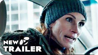 BEN IS BACK Trailer (2018) Julia Roberts Movie