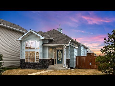 280 Archibald Close, Timberlea - Fort McMurray, AB (4 Bed, 3 Bath) | $549,000
