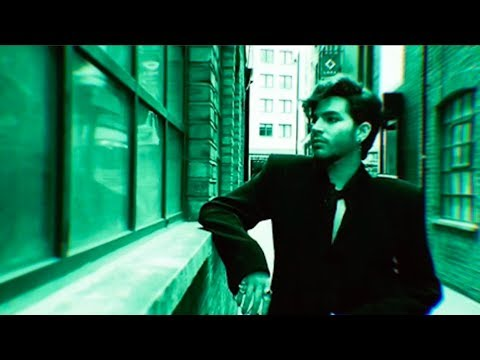 Overglow Lyrics – Adam Lambert