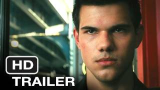 Abduction - Trailer HD