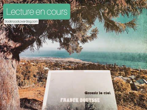 Vidéo de Franck Bouysse