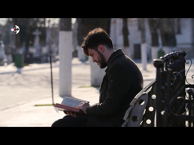 Învață să stai singur – Traian Dorz