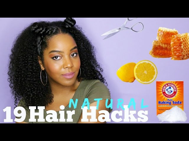 19-natural-hair-hacks-you