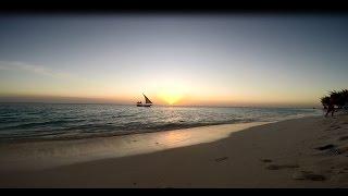 Zanzibar - Hakuna Matata