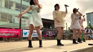 匿名ミラージュ 姫路駅前2部 2018.5.20