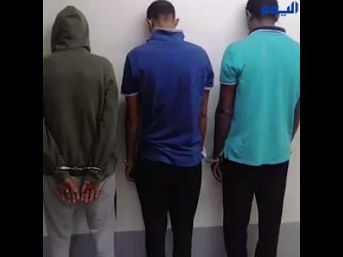 الإطاحة بـ 3 متهمين.. ضبط مصنع للخمور في مكة
