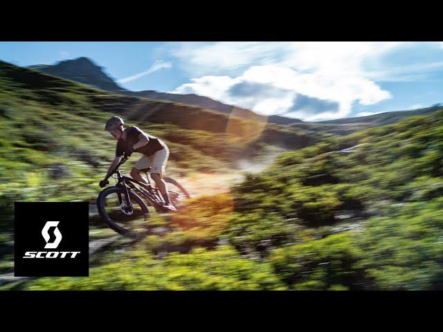 Видео Велосипед Scott Spark 950 (TW)