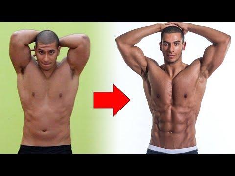 Pourquoi serre les muscles du ventre
