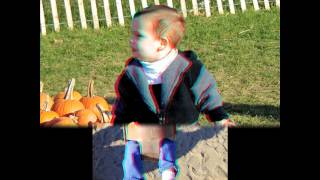Party Harty Entertainment - 3D Montage Example