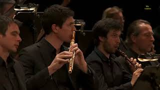 Schubert Symphony No 8 B minor Unfinished Mark Minkowski Les Musiciens du Louvre