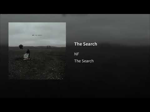 NF - The Search (Audio)