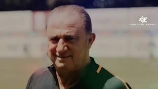 Şehinşah   Aslan Marşı | 22. Şampiyonluk Bestesi ( 2019 Klip )
