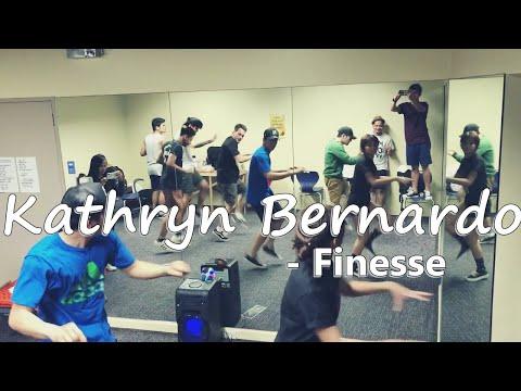 Kathryn Bernardo - Finesse
