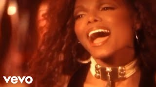 Janet Jackson - If (All Dance Version)