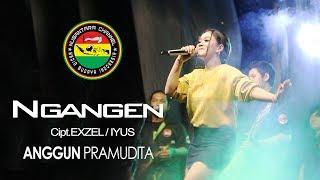 Ngangen   Anggun Pramudita
