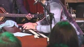 Sven Hammond Soul | Fat Cakes | KX Samenzwering 2010 | RJ en Rhee