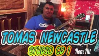 Gipsy Tomas Newcastle Studio CD 1 - HIN MAN PHENA PHRALA