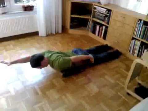 Video therapeutische Übungen in Osteochondrose der Halswirbelsäule