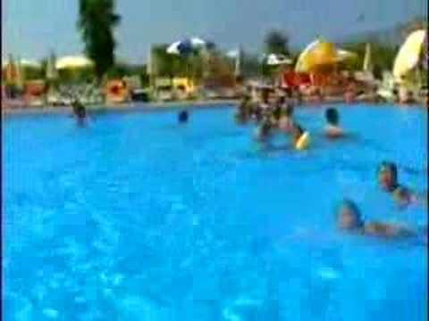 Video Golden Coast Resort Hotel in Side, Turkije (Duits gesproken)