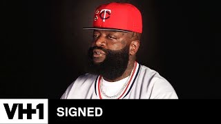 Rick Ross On The Rules of
